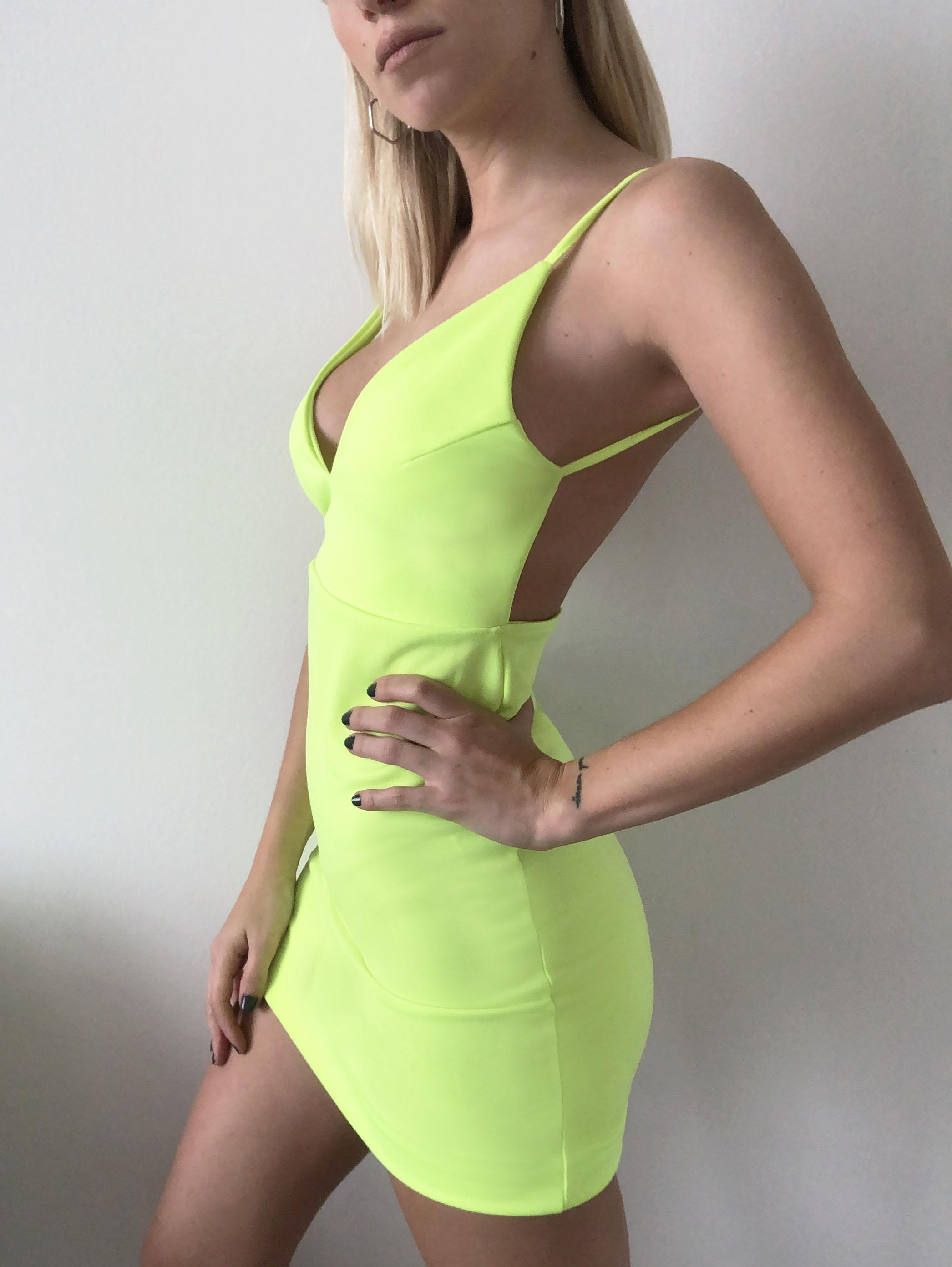 Vestido CAROLYN