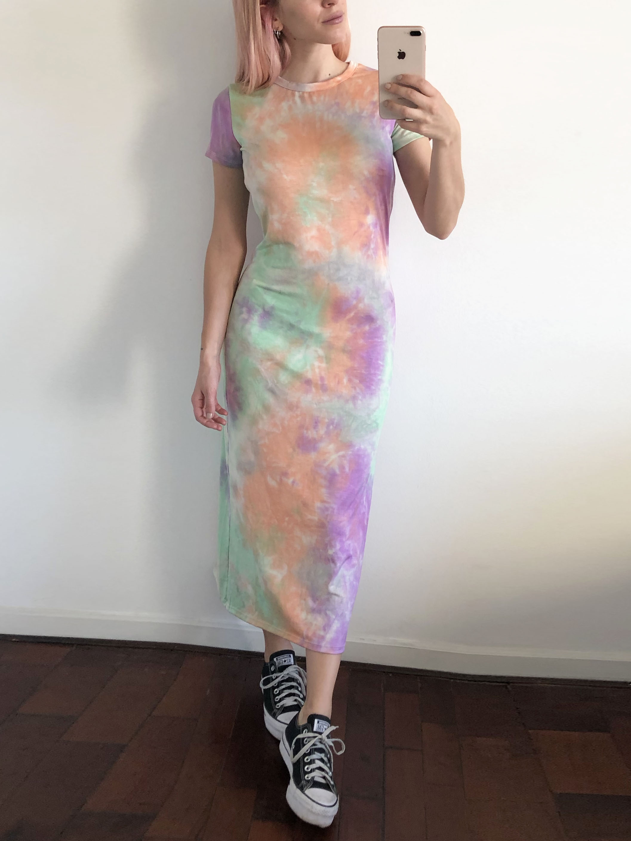 Vestido BATIK