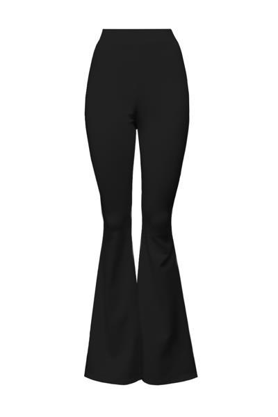 Pantalon OXFORD crep