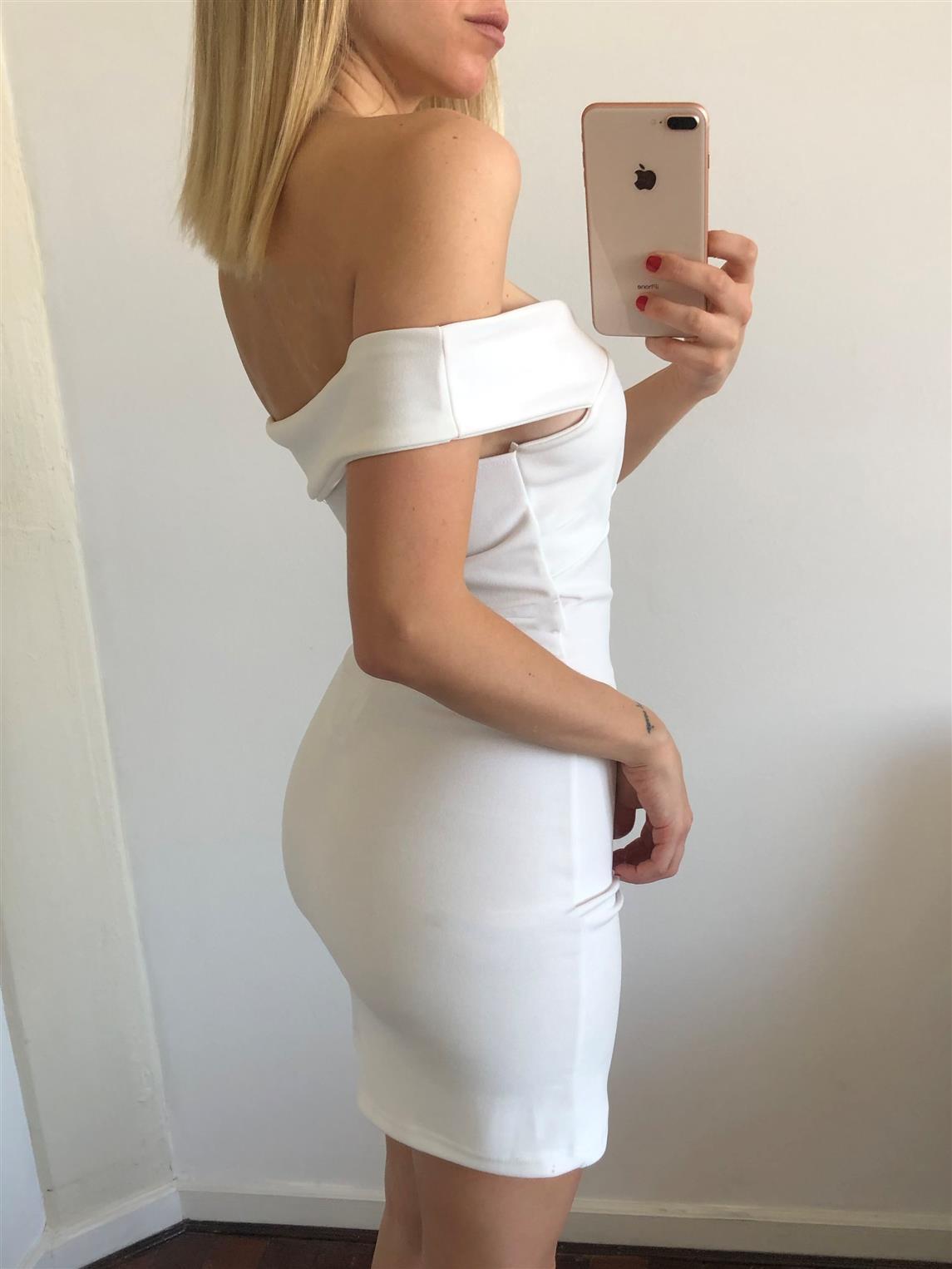 Vestido KEY