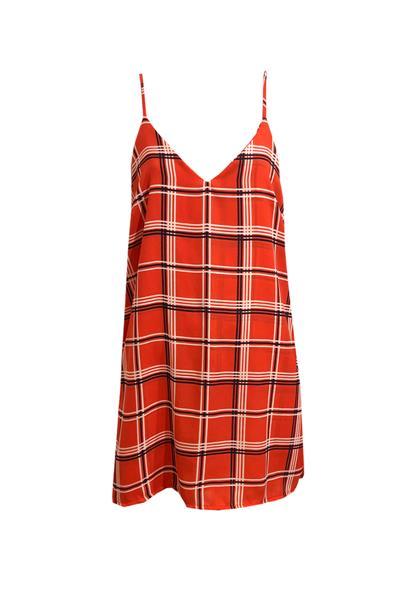 Vestido SHILLY escoces