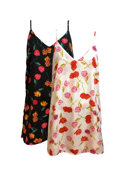 Vestido SHILLY FLORES