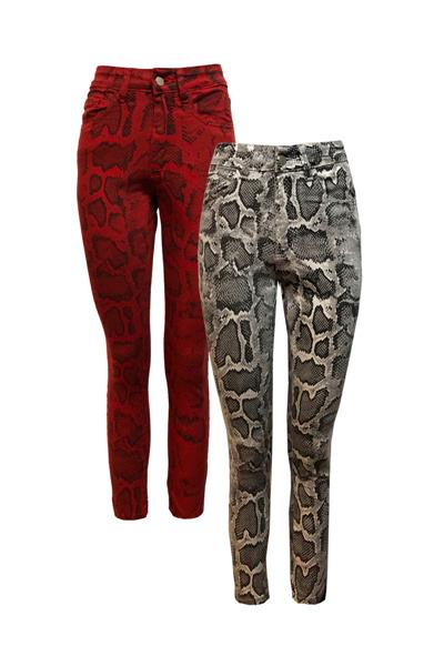 Pantalon REPTIL