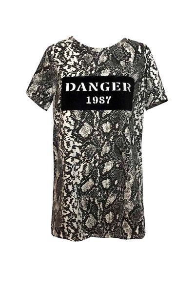 Vestido ASTRO REPTIL DANGER