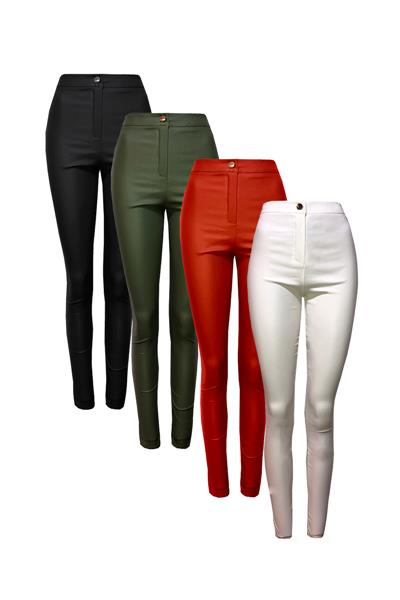 Pantalon JEGGING ENGOMADO