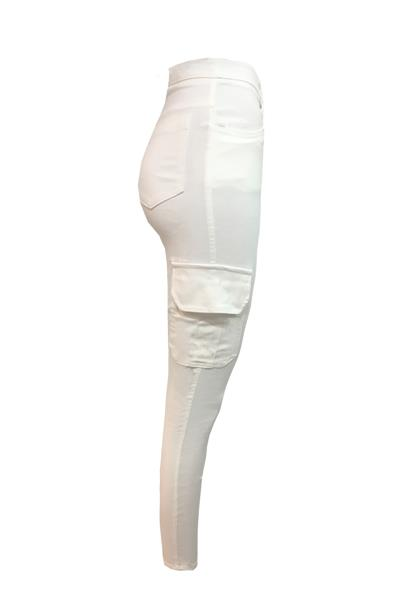 Pantalon CARGO RAIDER