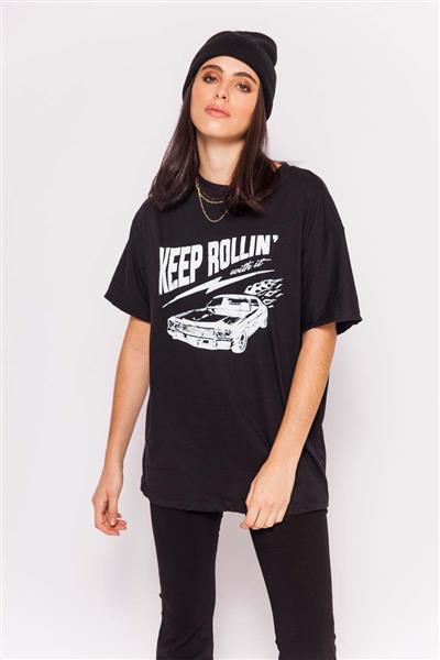 Remeron KEEP ROLLIN