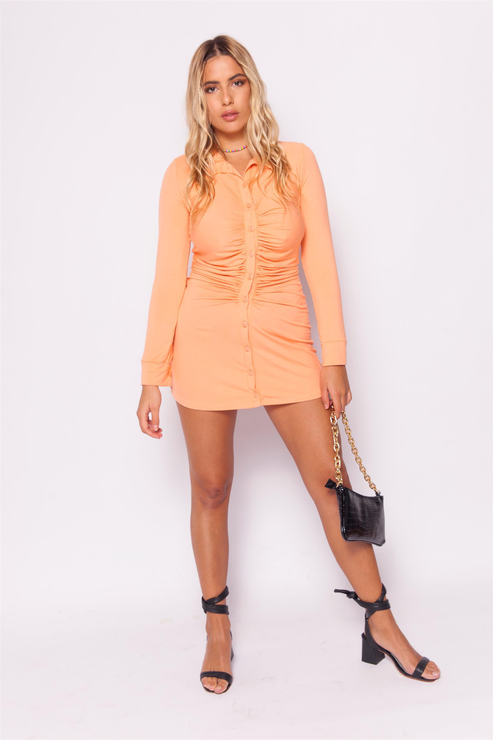 Vestido REBEL S/M - L/XL